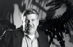 Figure 7. Stephen Jay Gould, Harvard paleontologist and evolutionary theorist, president of the American Association for the Advancement of Science in 2000, columnist for Natural History magazine and author of more than 20 books about science.