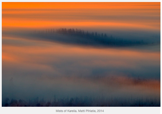 Mists of Karelia