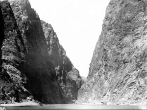 Hoover Dam site